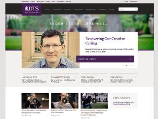 Dallas Theological Seminary image