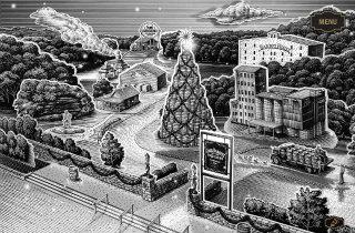 Jack Daniel's Christmas Hub image