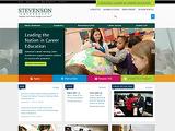 Stevenson University image