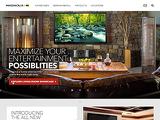 Magnolia Website Redesign image