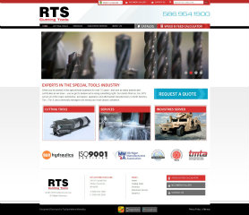 RTS Cutting Tools, Inc image