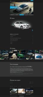 Mercedes-Benz Aktionsseite image