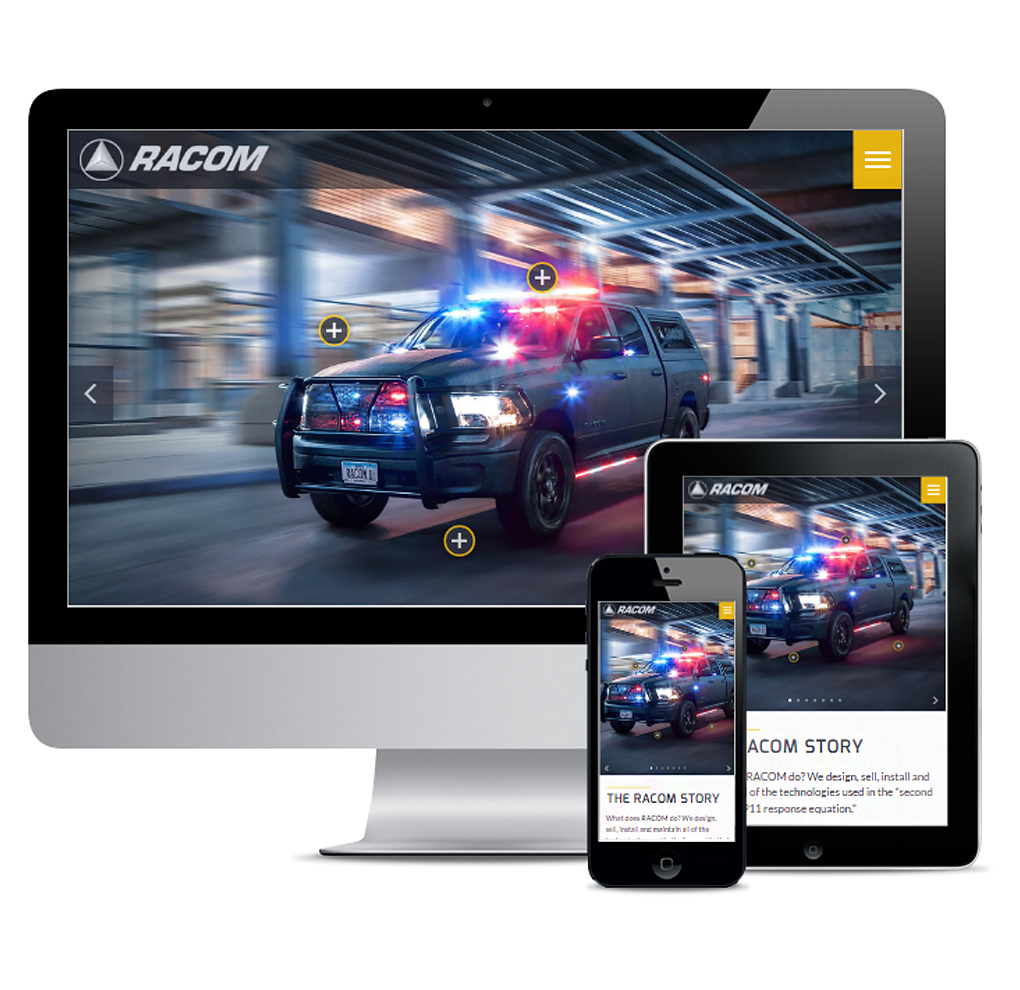 Racom Corporation image