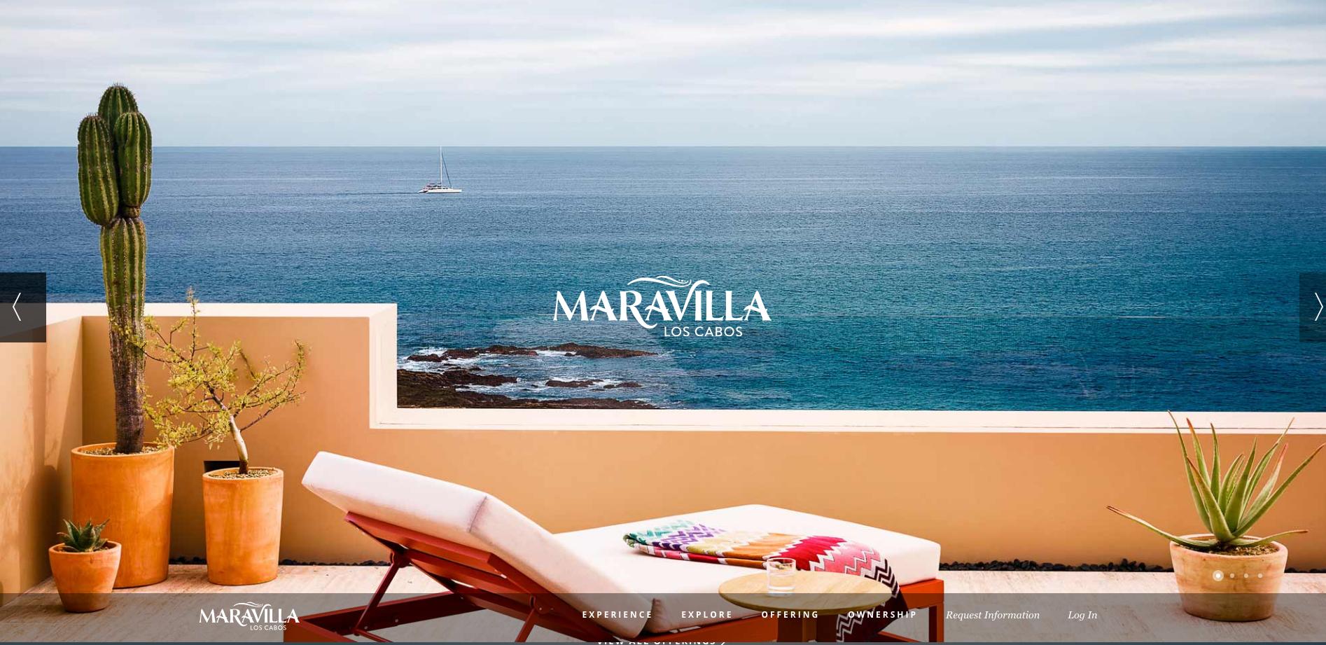Maravilla Los Cabos image