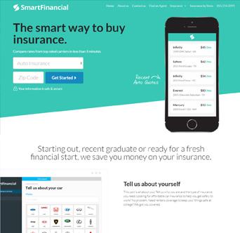 SmartFinancial image
