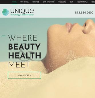 Unique Dermatology & Wellness Center image