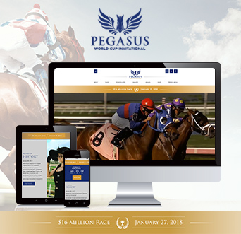 Pegasus World Cup Invitational image