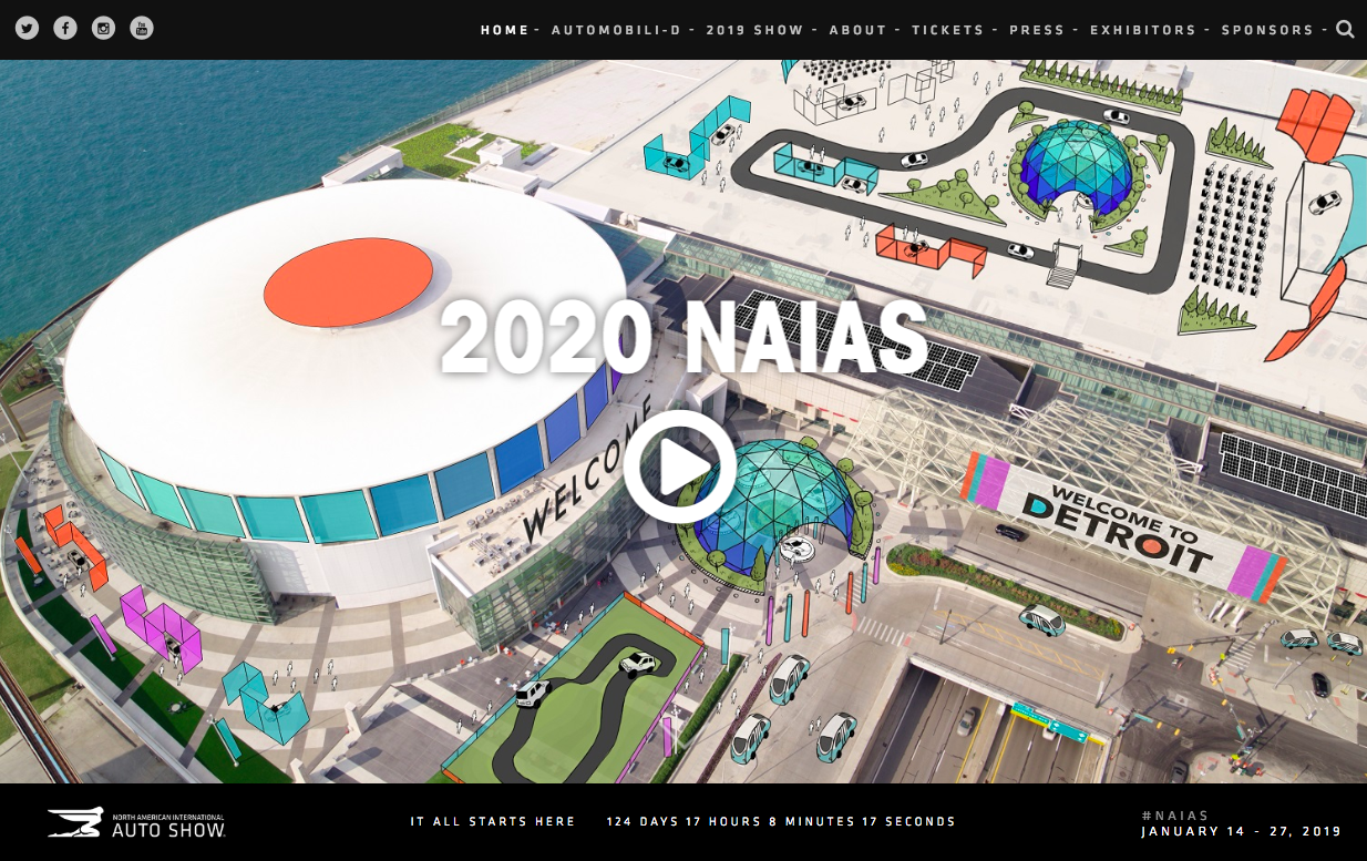 NAIAS.com