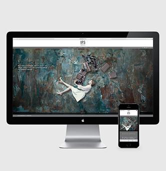 Chongqing IFS Official Website image