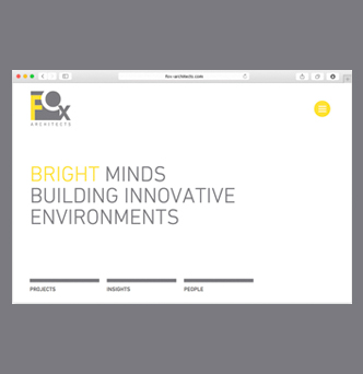 FOX Architects image