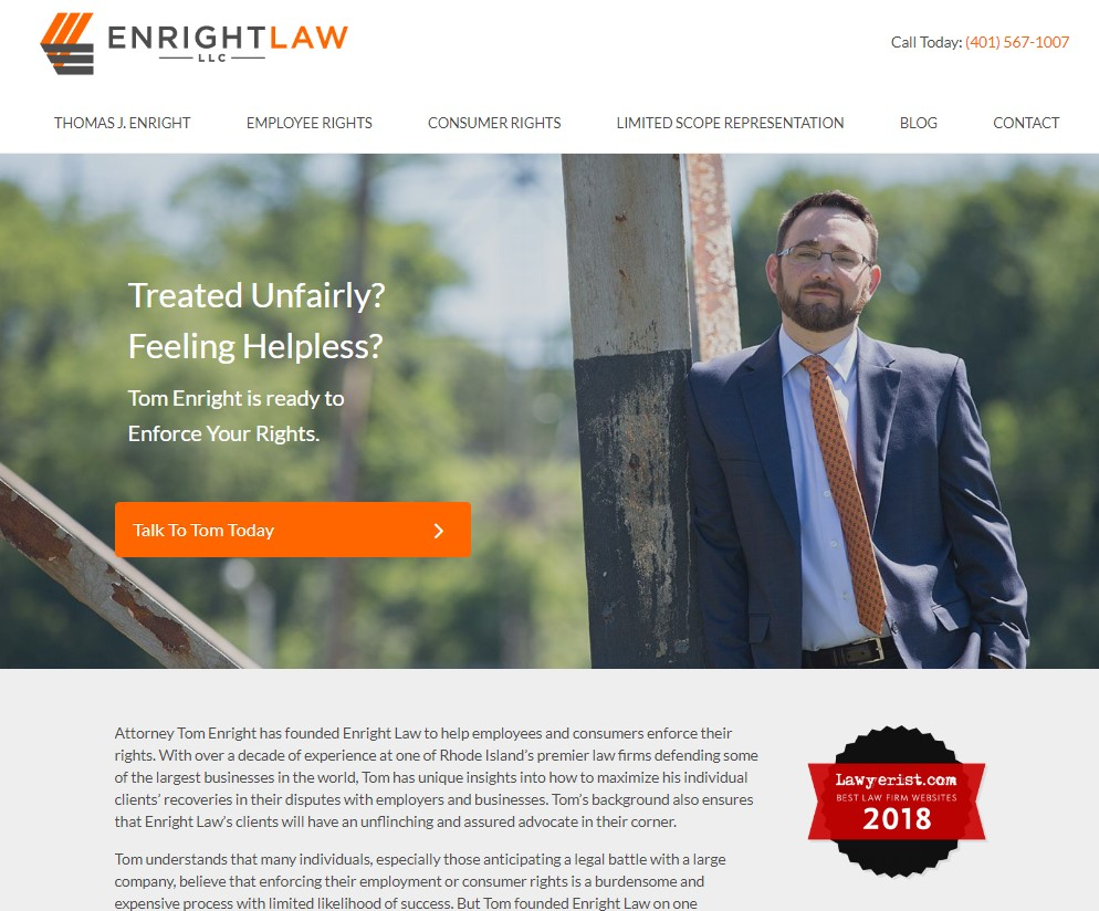 Enright Law image