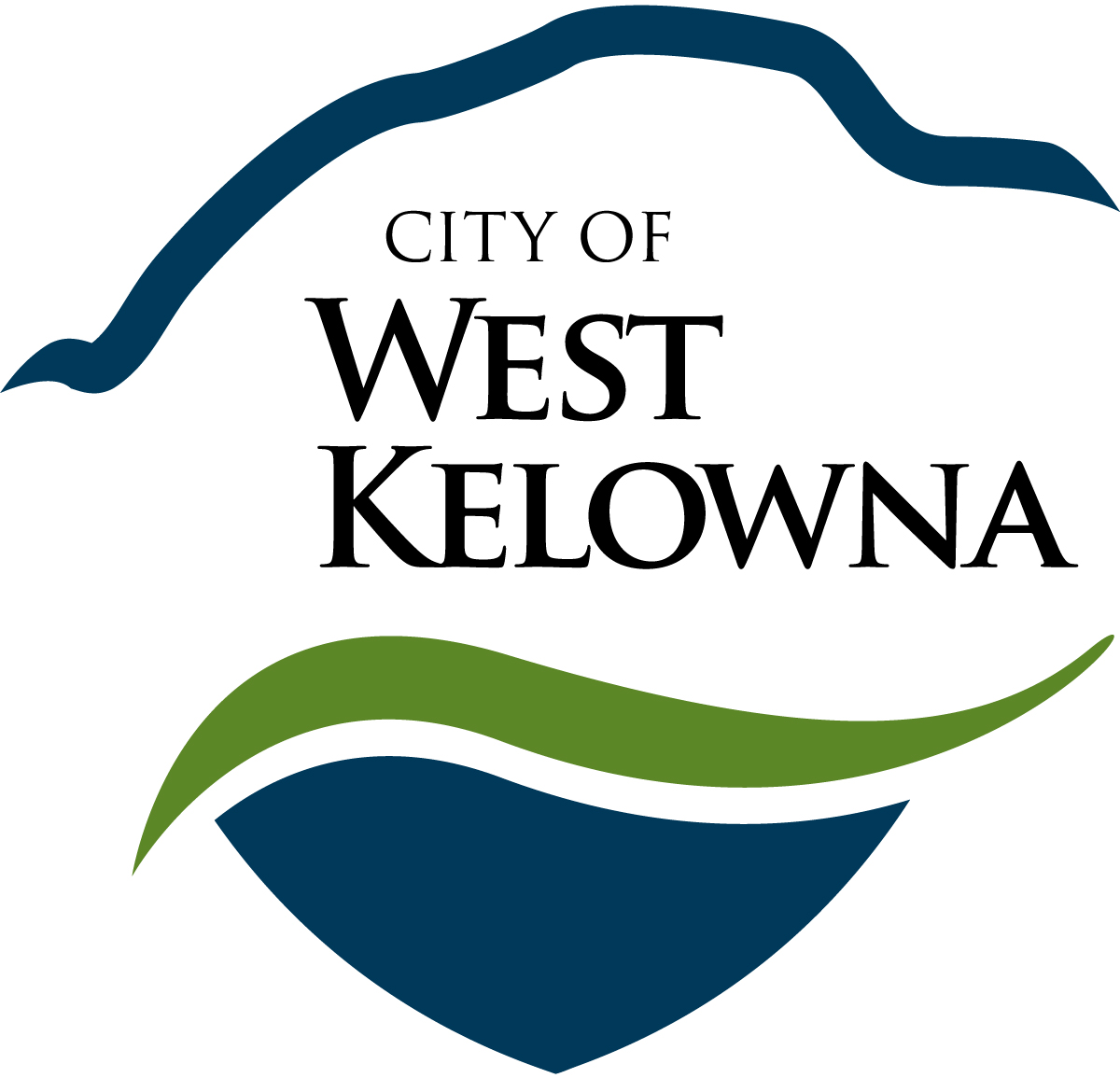 City of West Kelowna Website image