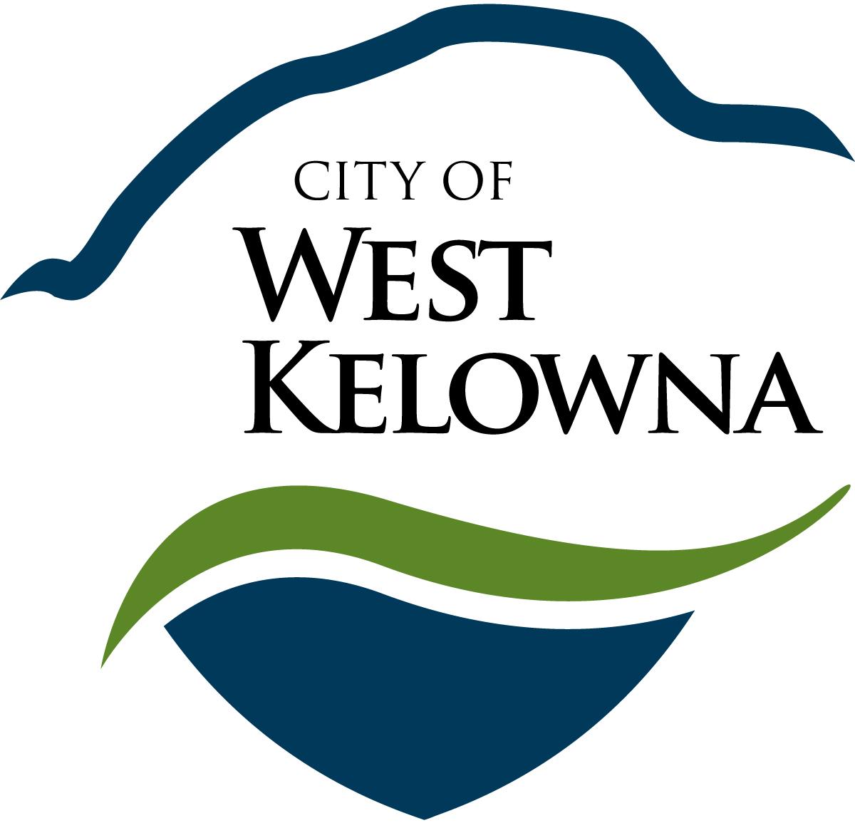 City of West Kelowna Website image