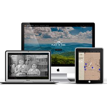Shenandoah National Park Interactive Educational Site image