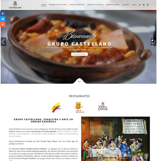 Grupo Catellano Restaurants image