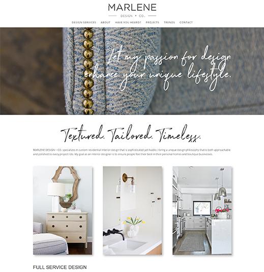 Marlene Design Company image