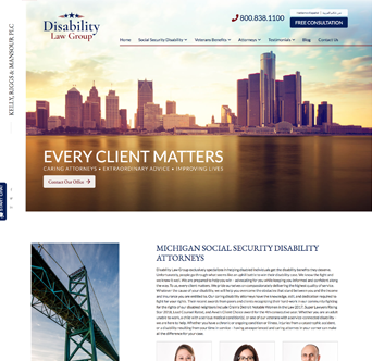Disability Law Group image