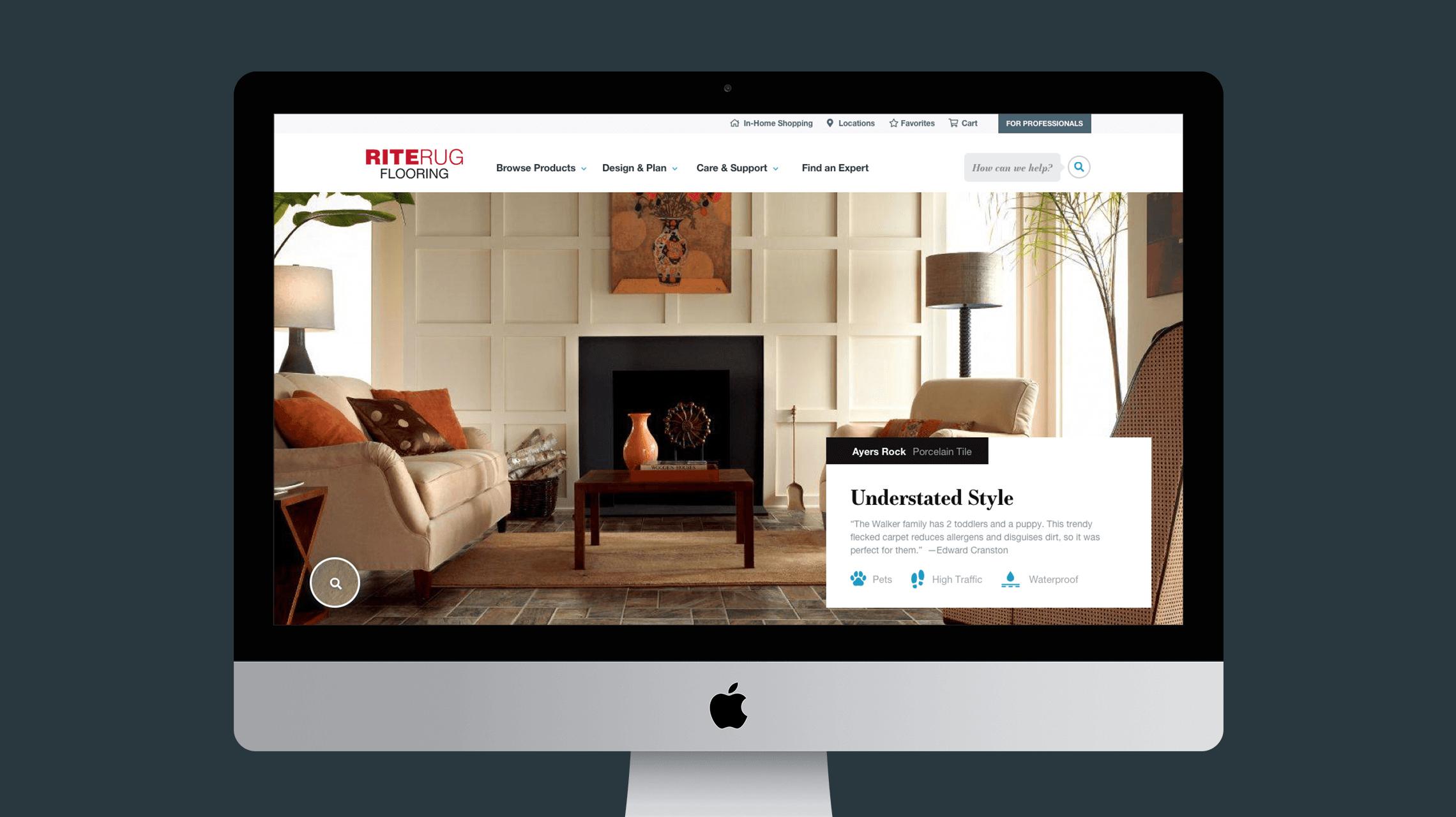 RiteRug.com image