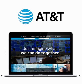 AT&T Career Website