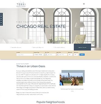Terri Buseman - Chicago Realtor image
