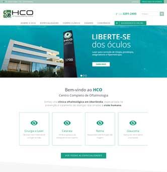 HCO Centro Completo de Oftalmologia image