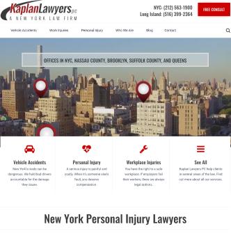 Kaplan Lawyers image
