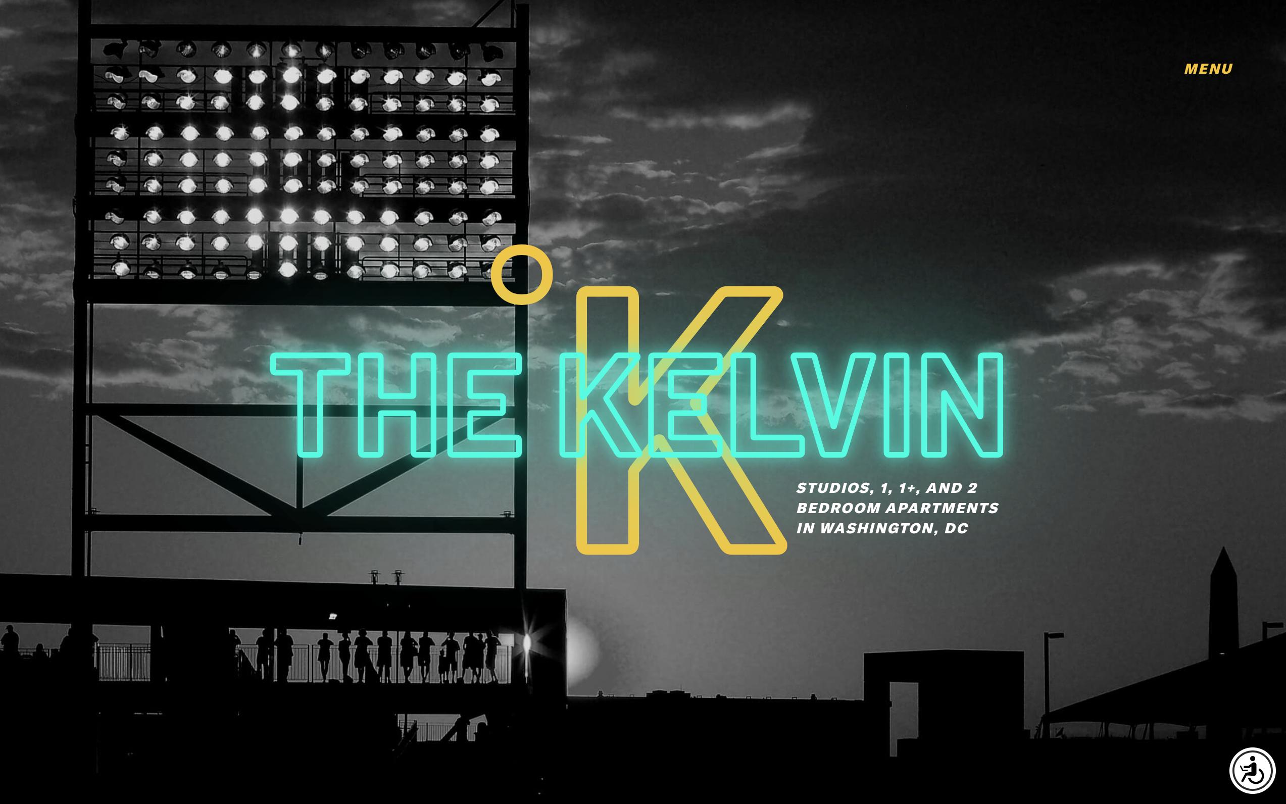 The Kelvin image