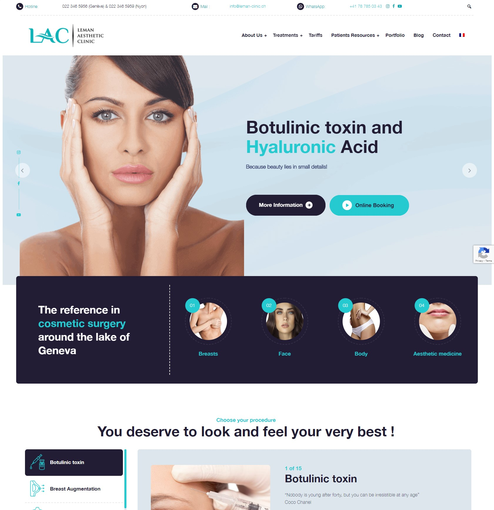 Leman Aesthetic Clinic image