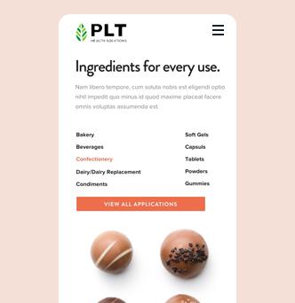 PLT Health image