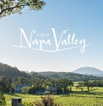 Visit Napa Valley Website image