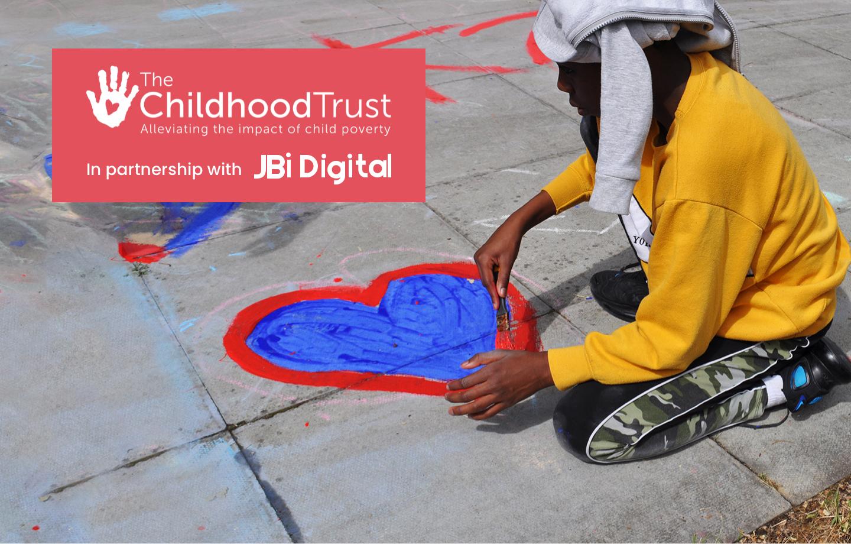 The Childhood Trust image