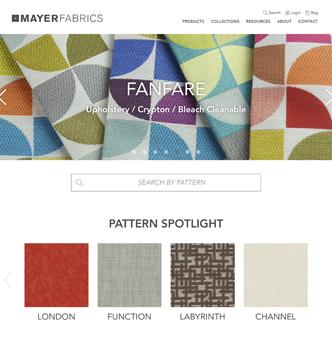 Mayer Fabrics