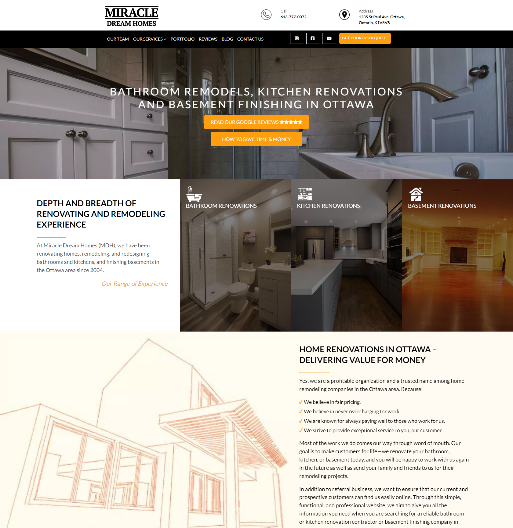 Miracle Dream Homes image