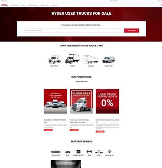 Ryder Used Trucks