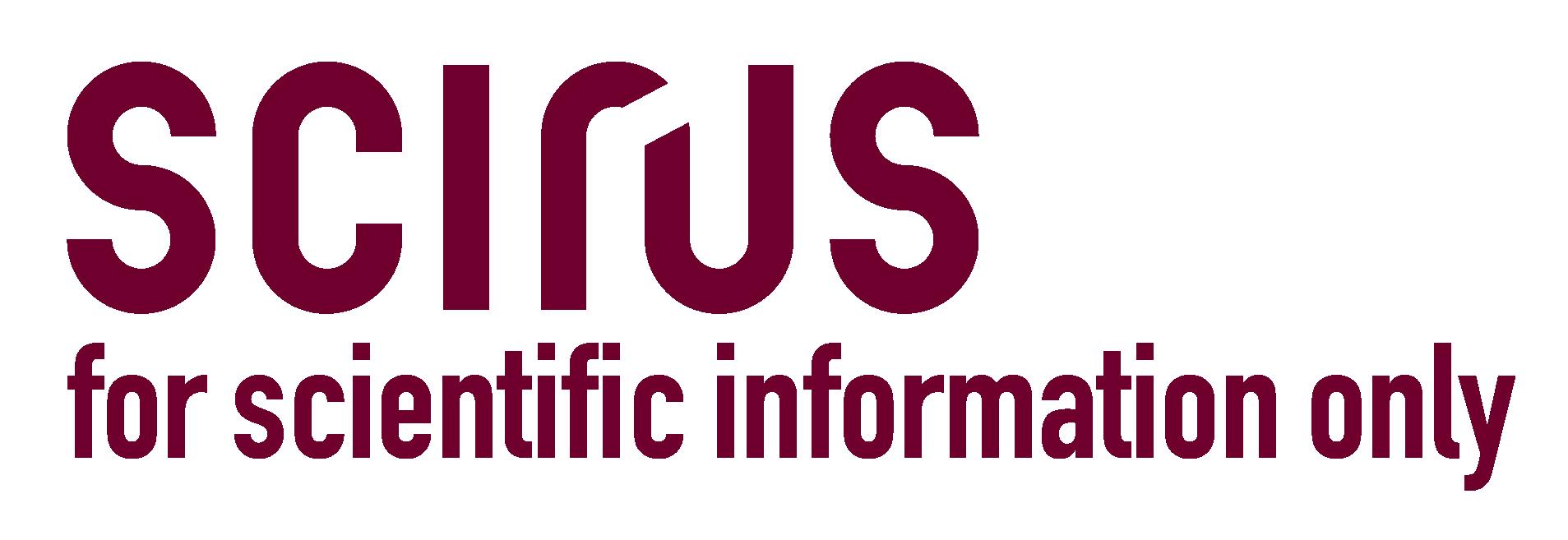 Scirus, the science-focused search engine image