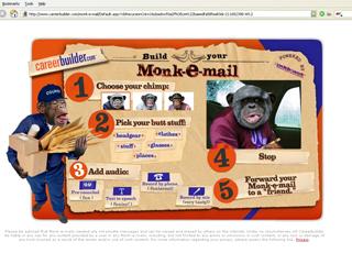 Monk-e-Mail image