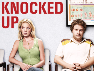 Knocked Up Official Website image