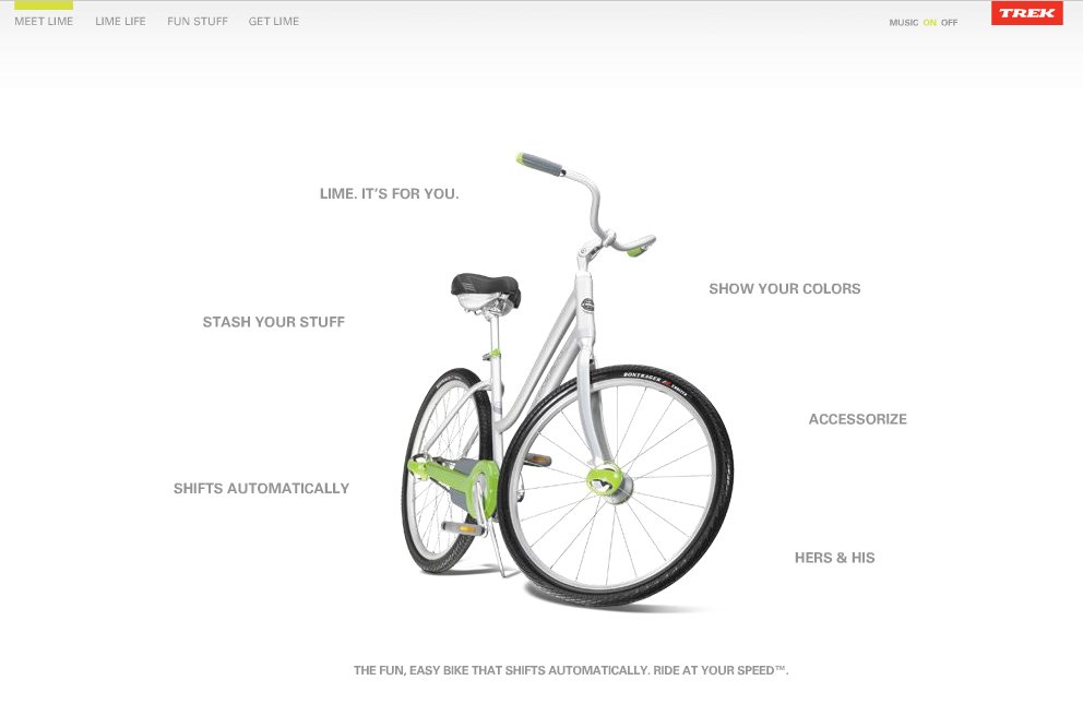 Lime Product Launch image