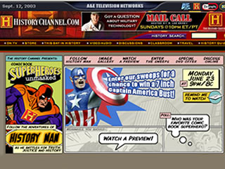 Comic Book Superheroes image